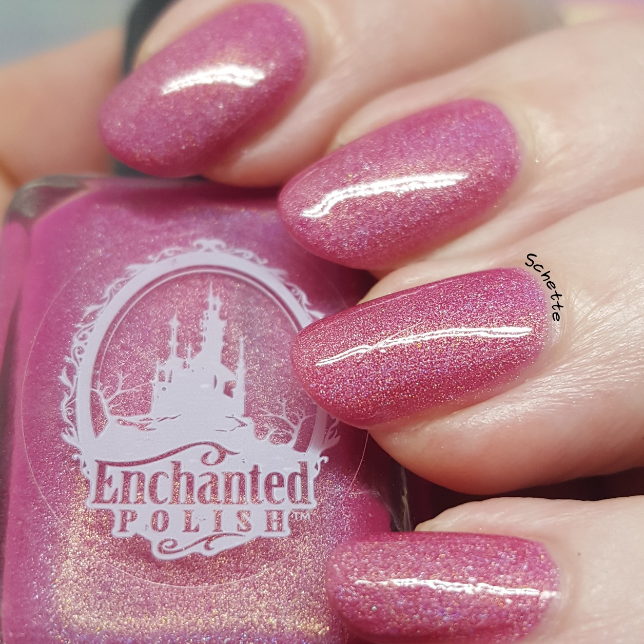 Enchanted Polish - May 2013