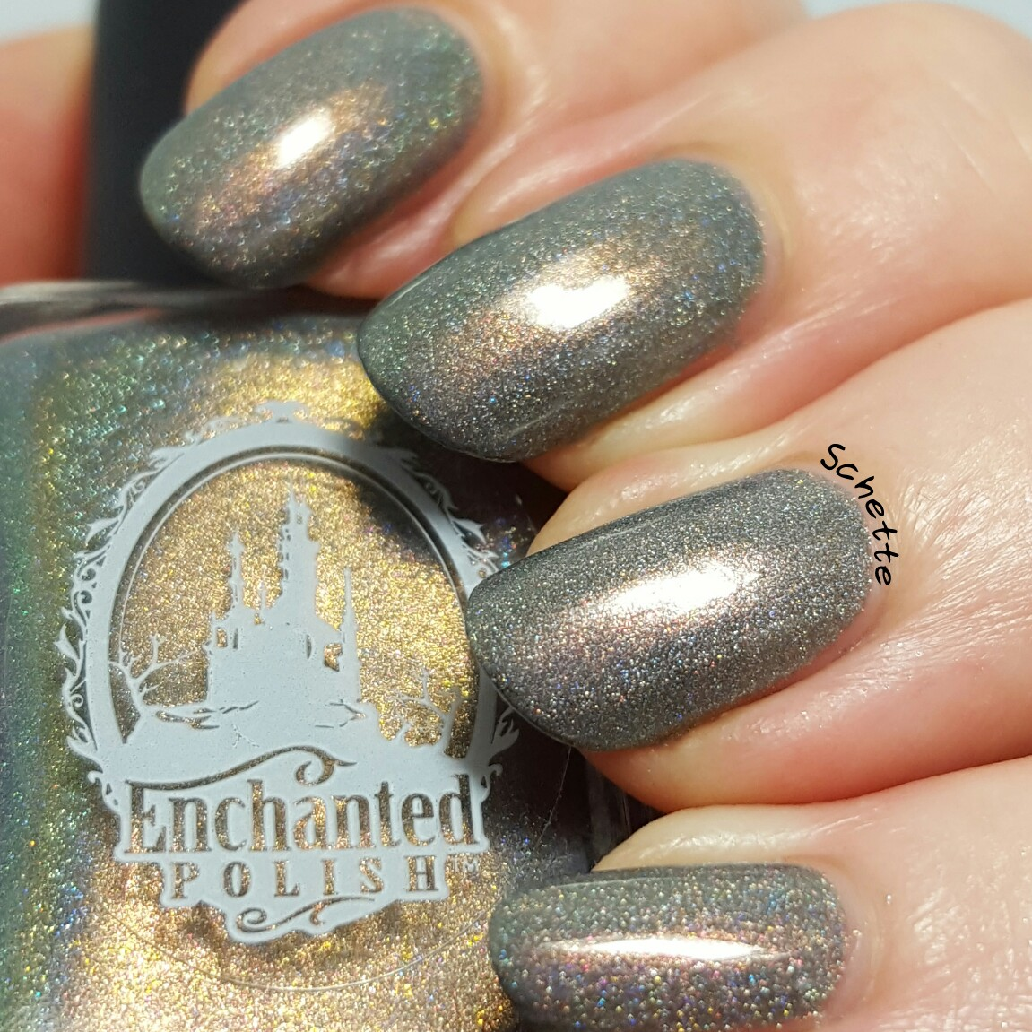 Enchanted Polish - Moon Water