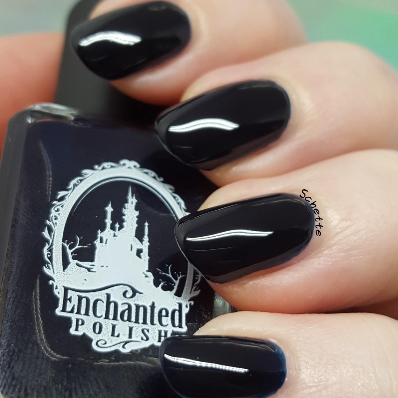 Enchanted Polish - Nightswimming