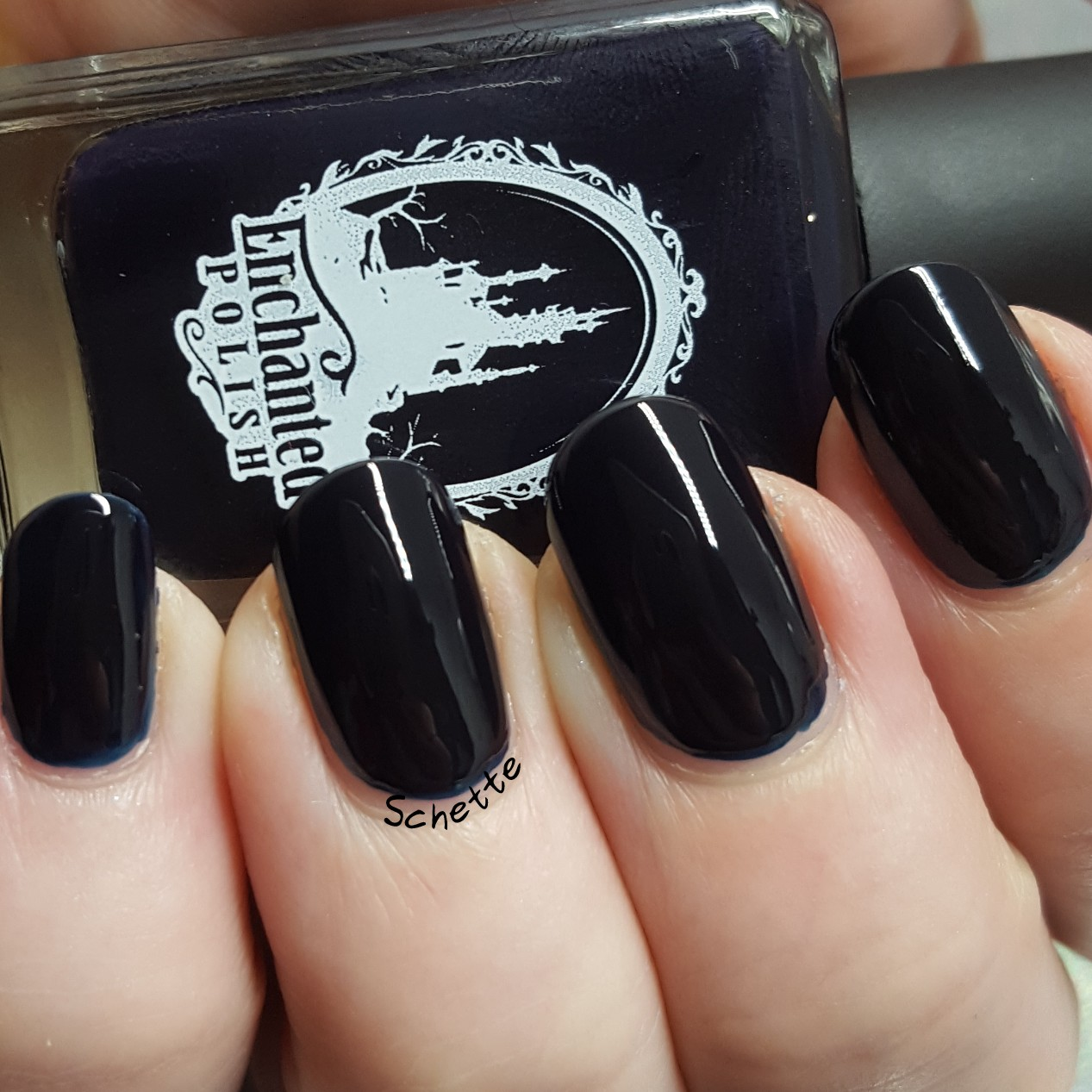 Enchanted Polish - Nightswimming