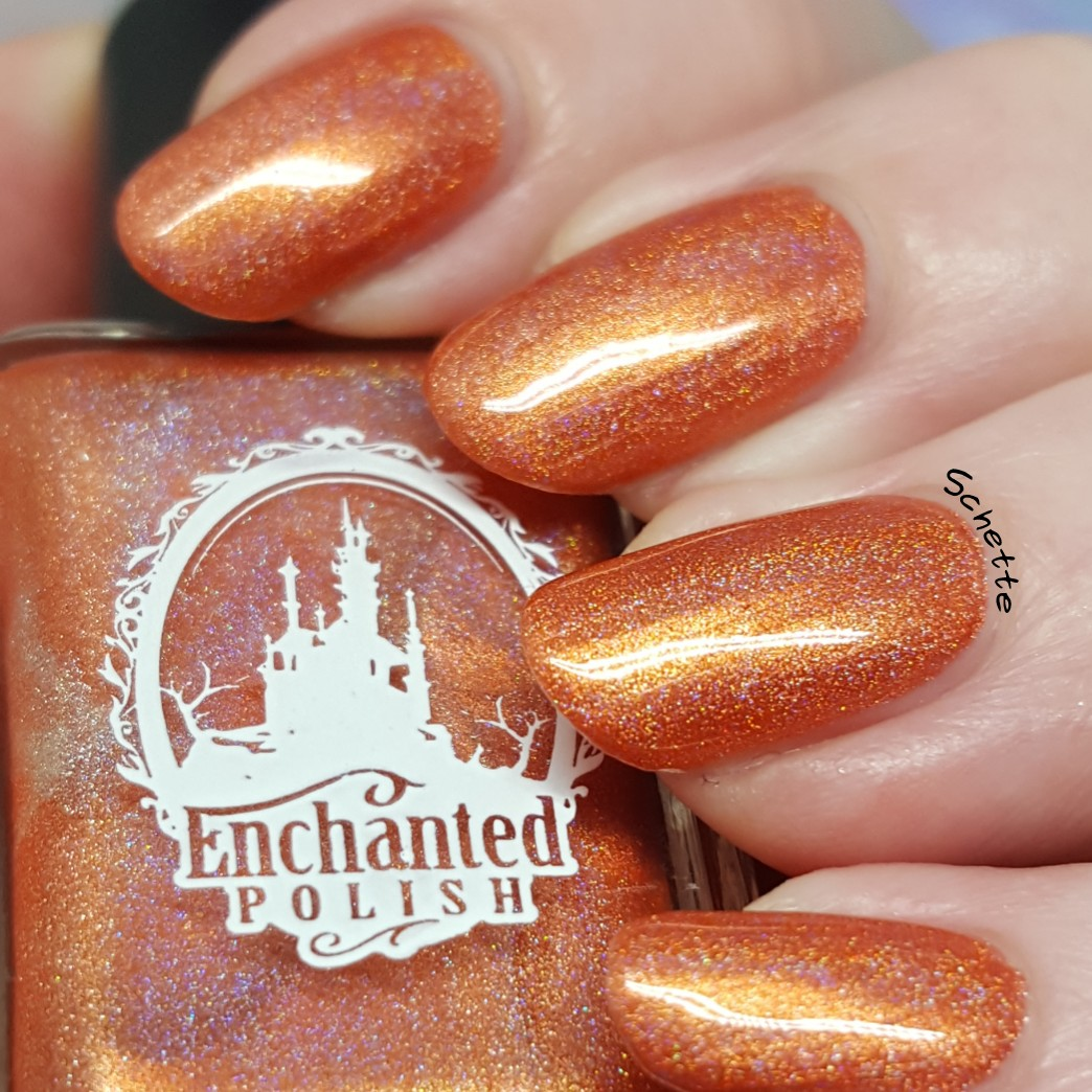 Enchanted Polish - November 2017