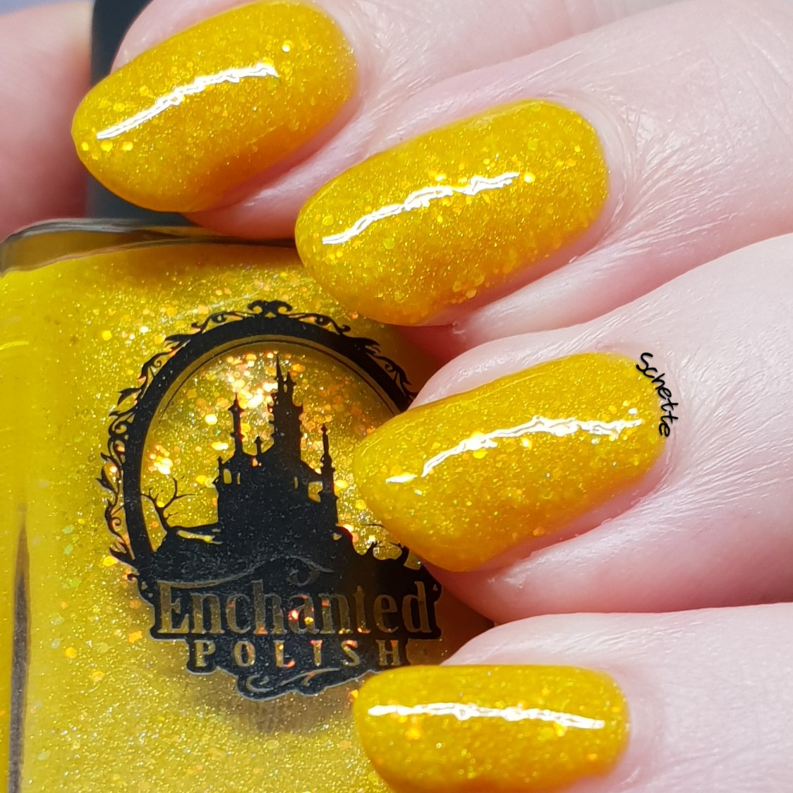 Enchanted Polish - Opal Lemonade