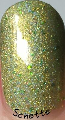 Enchanted Polish - Rainbow Pickles