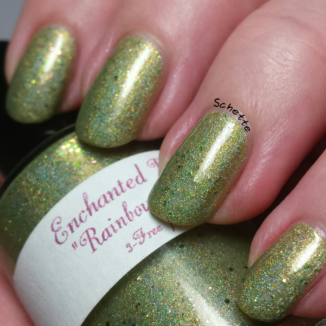 Enchanted Polish - Rainbow Pickles