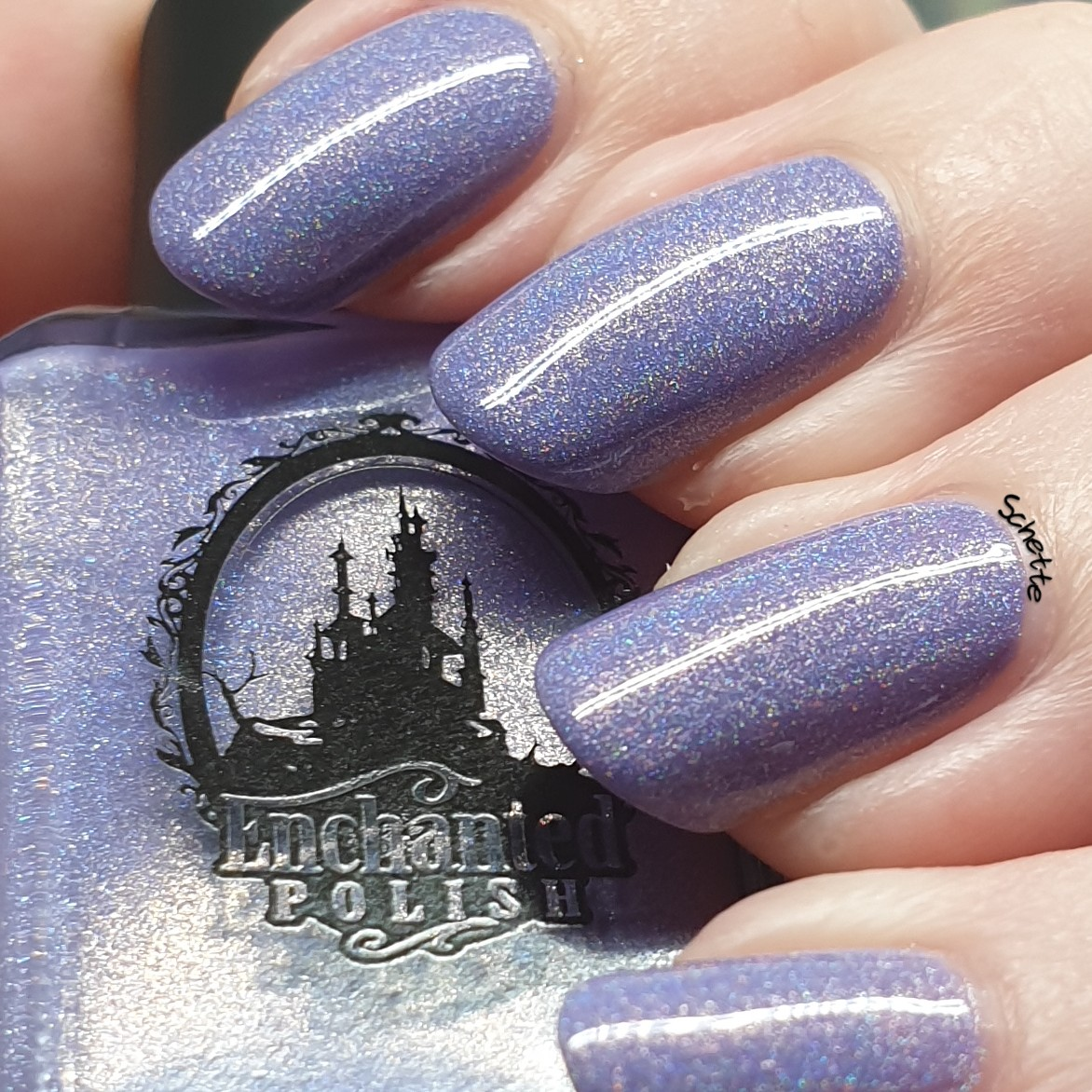Enchanted Polish - Sugar Coated