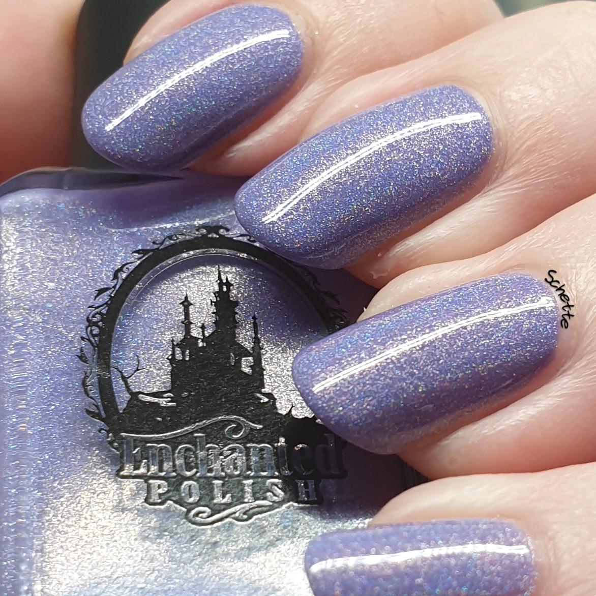 Enchanted Polish - Sugar Coated