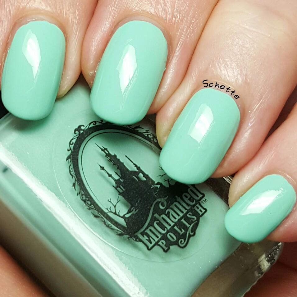 Enchanted Polish - Sweet Mint