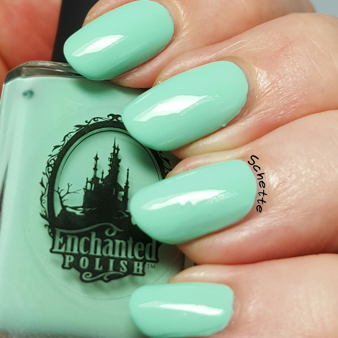 Enchanted Polish - Sweet Mint