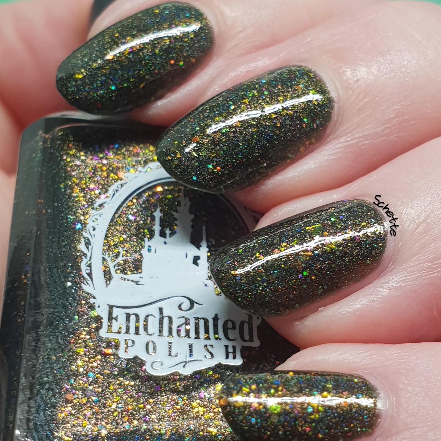 Enchanted Polish - Two thousand zero zero