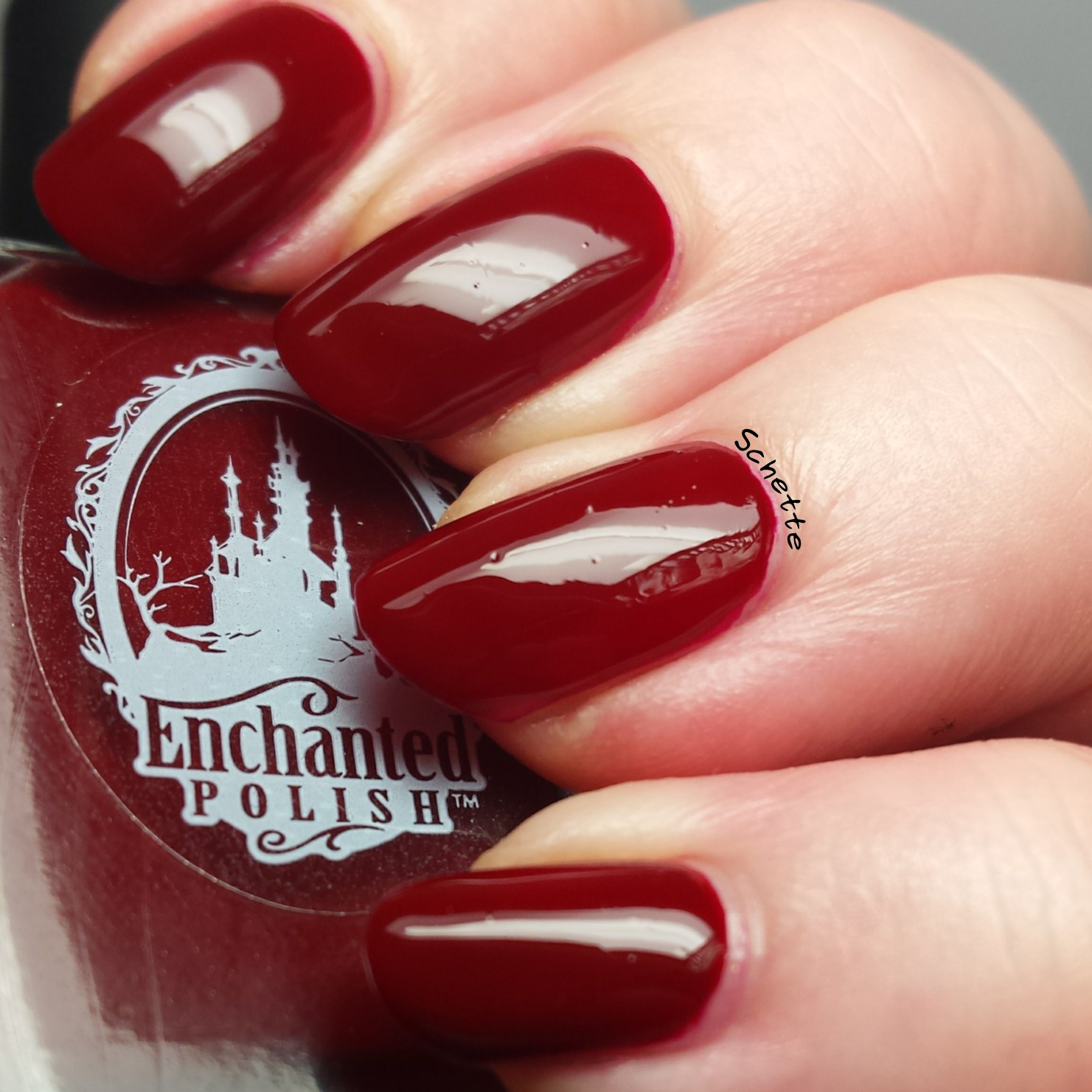 Enchanted Polish - Valentine