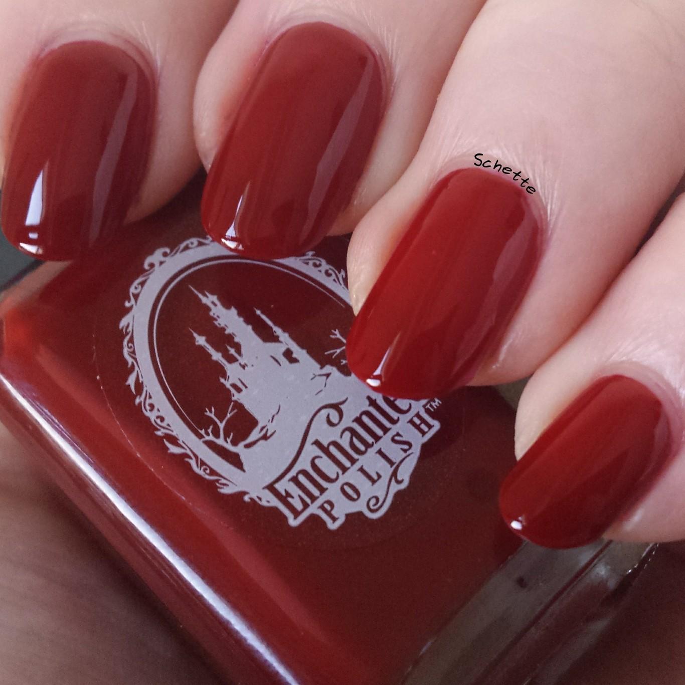 Enchanted Polish - Valentine