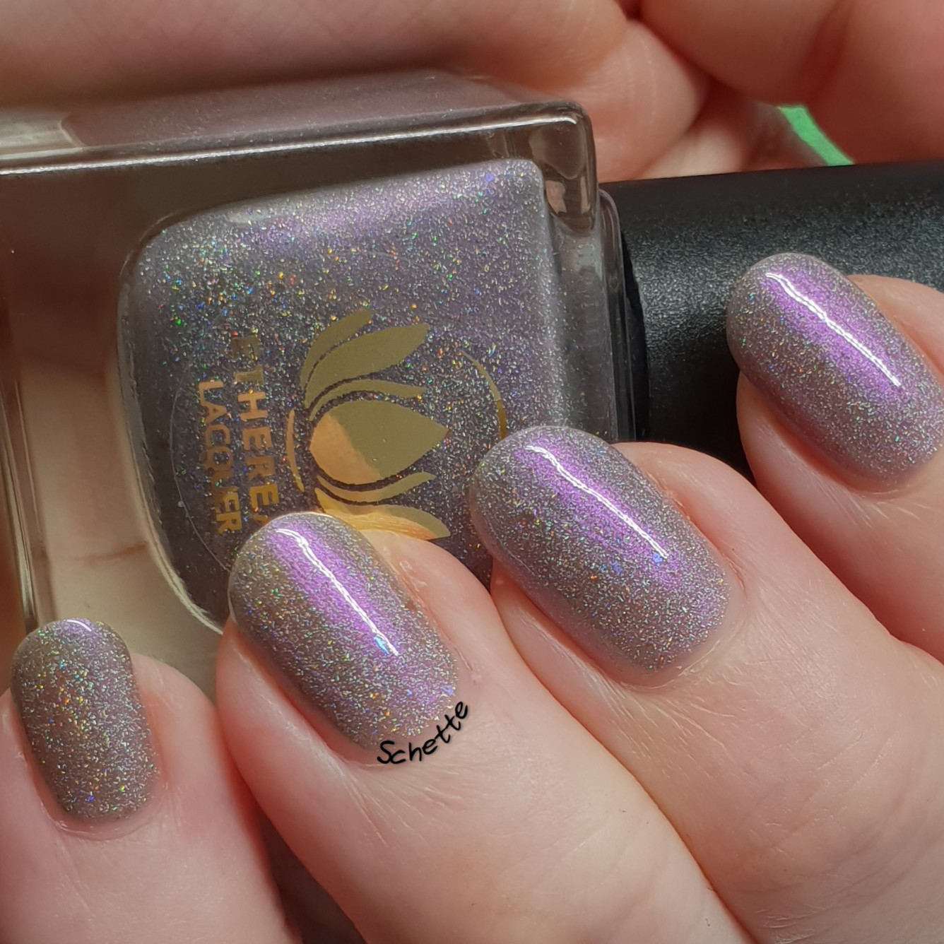 Ethereal Lacquer - Mystic Flurry