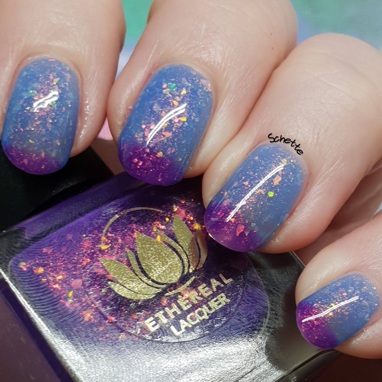Ethereal Lacquer - Mystic Path