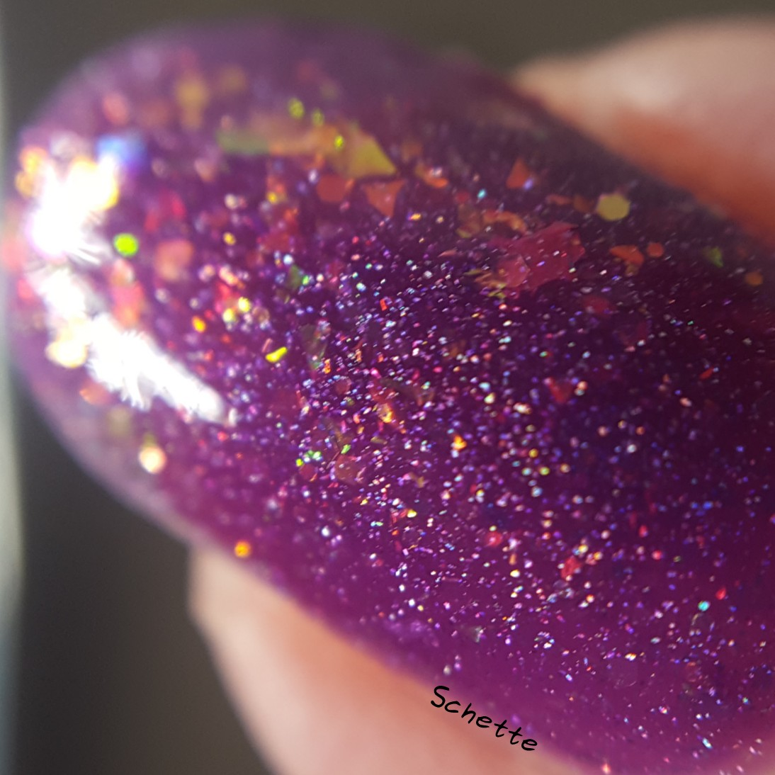 Ethereal Lacquer - We re all mad Here