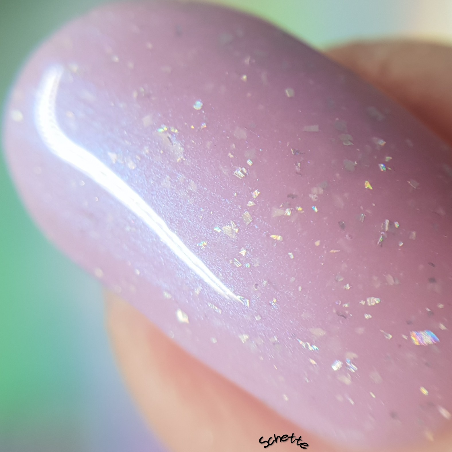 Ethereal Lacquer - Alpine Glow