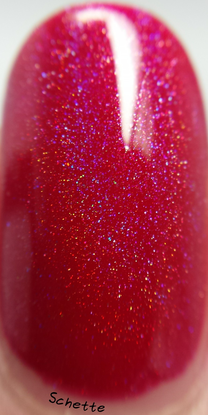 Fair Maiden Polish - Total eclipse of the heart