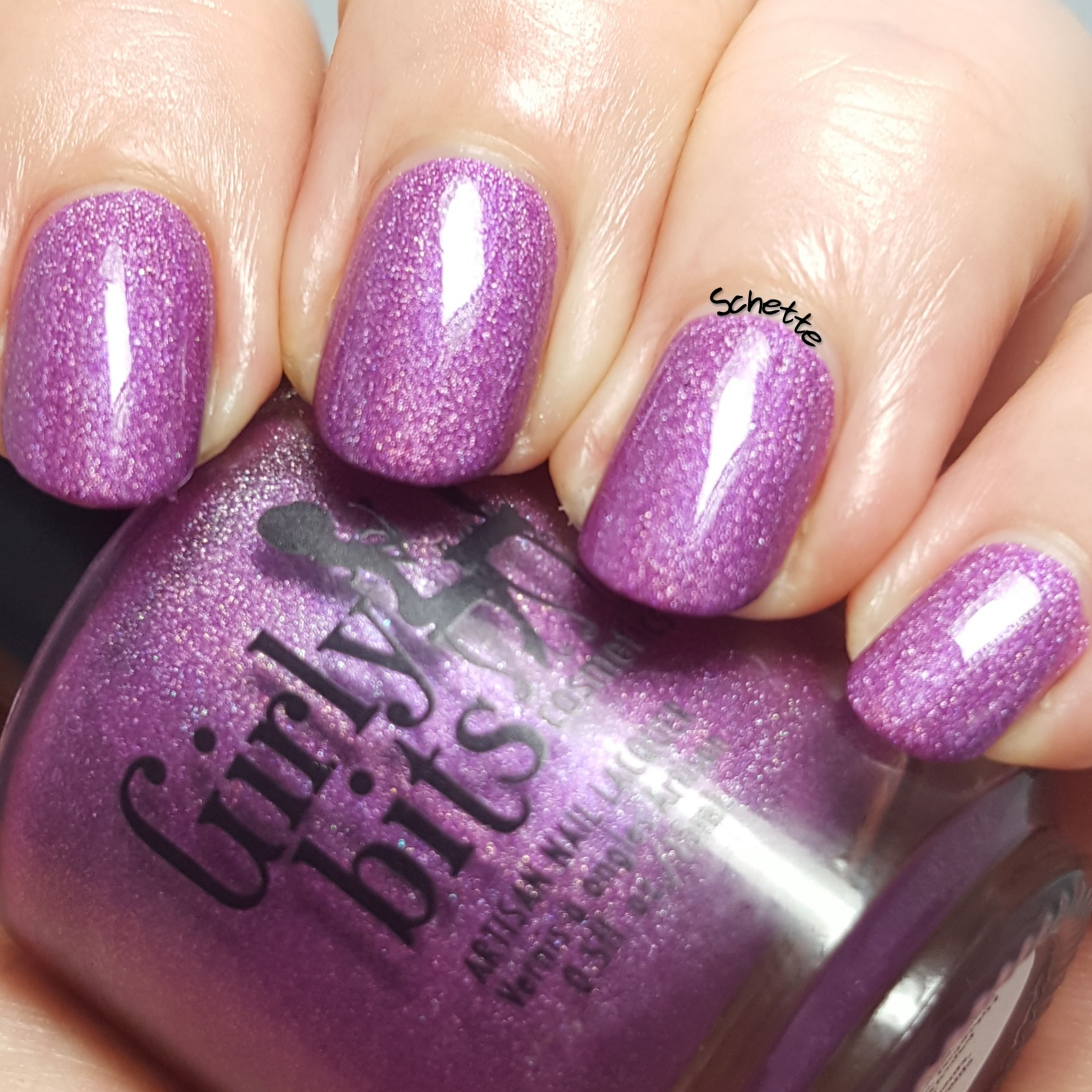 Girly Bits - Ho-Ho-Hope