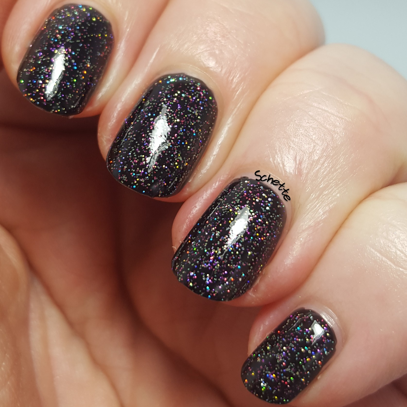 Girly Bits - Into the nigh