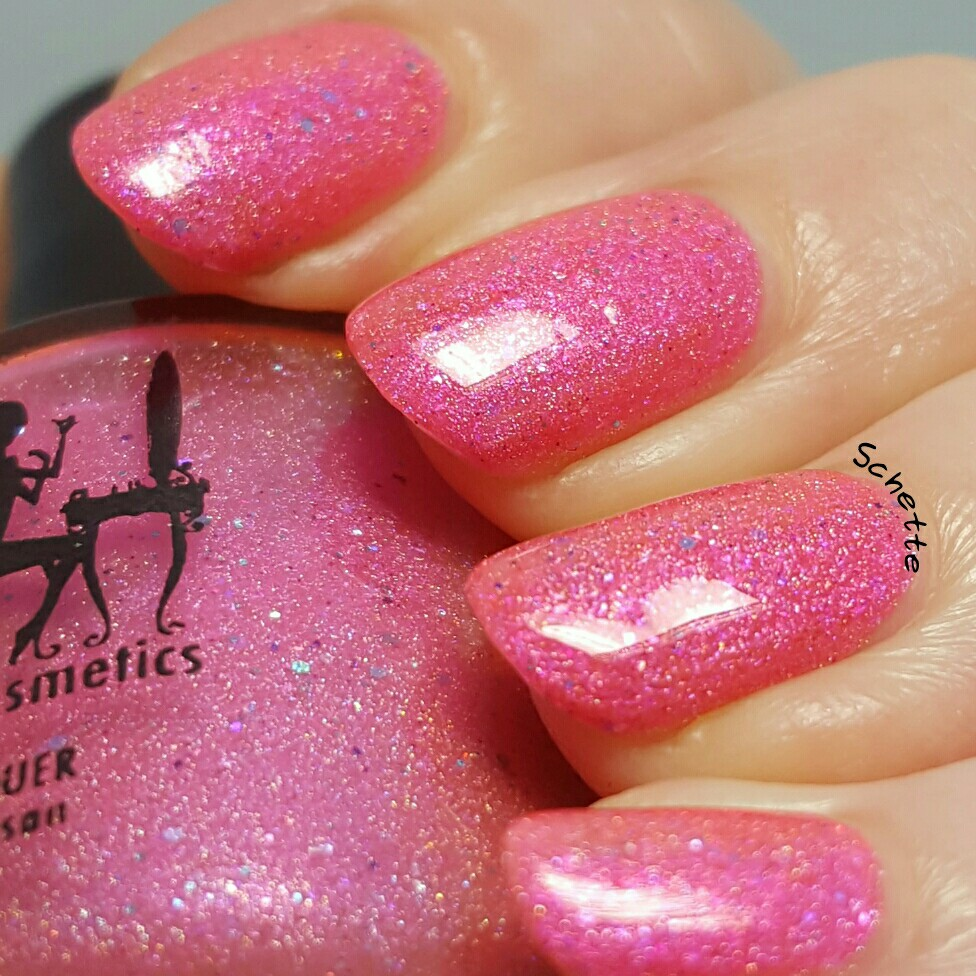 Girly Bits - June 2014 #2