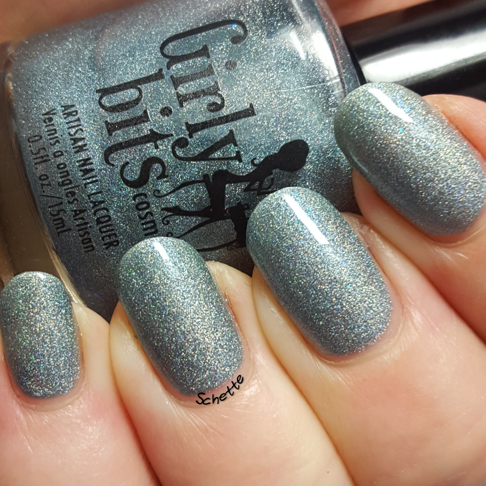 Girly Bits - More Cowbell
