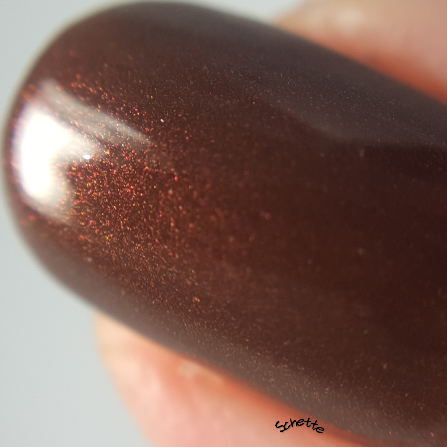 Girly Bits - Protype 383