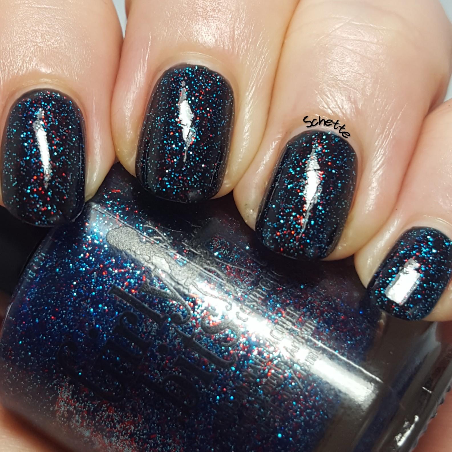 Girly Bits - Star Spangled