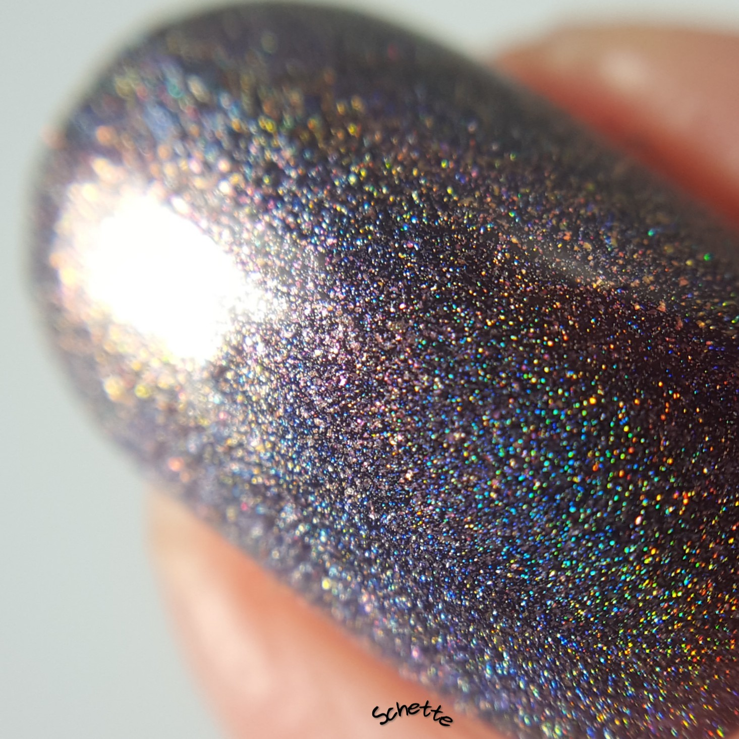 Girly Bits - Twitterpatted