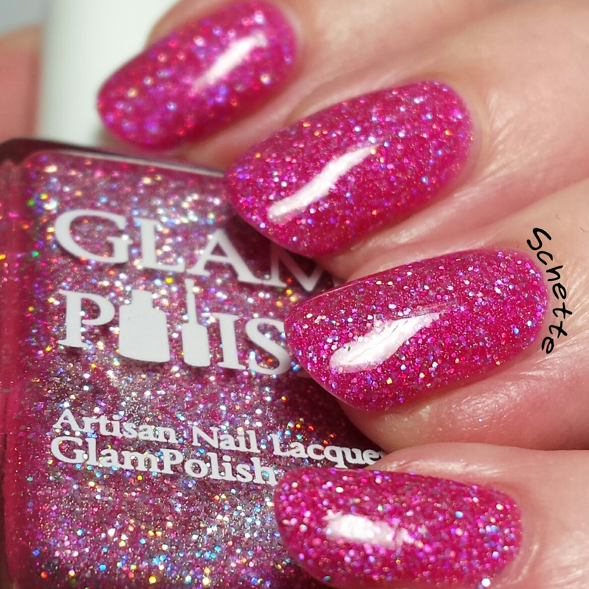 Glam Polish - Cherub