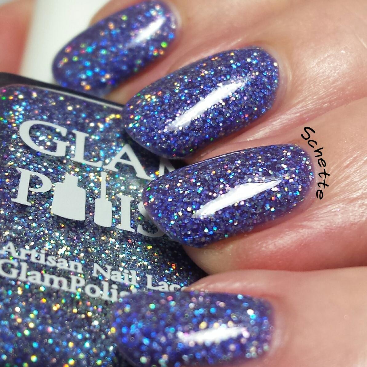 Glam Polish - Serene