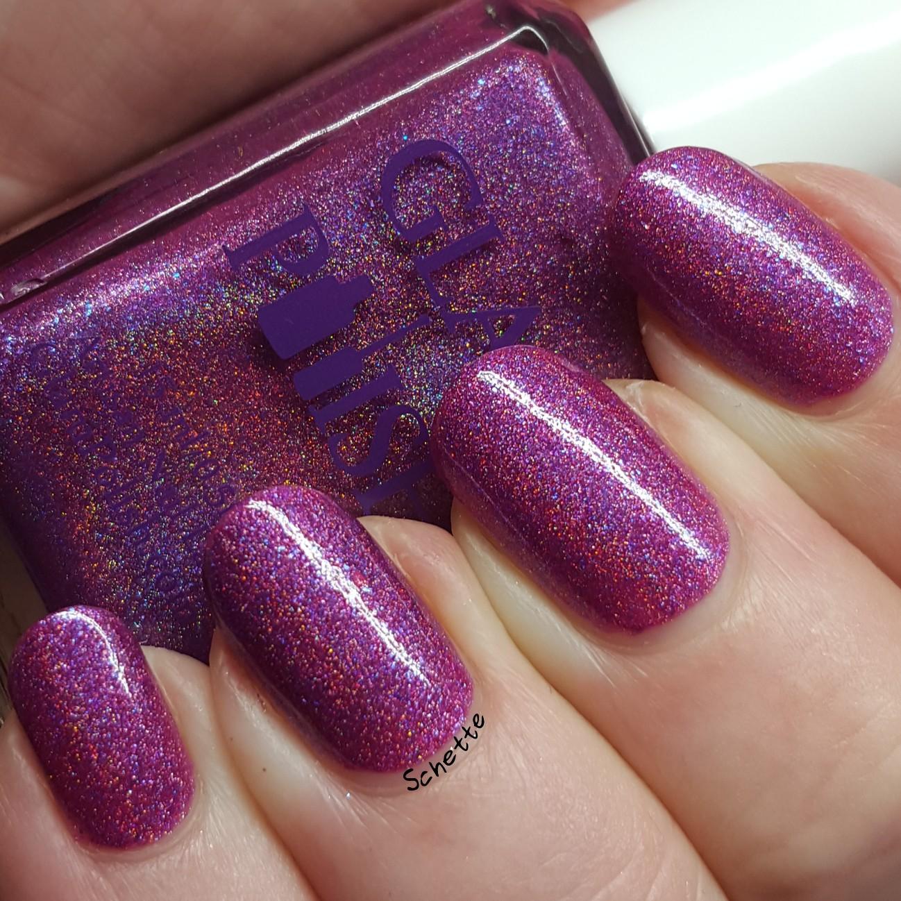 Glam Polish - Topsy Turvy