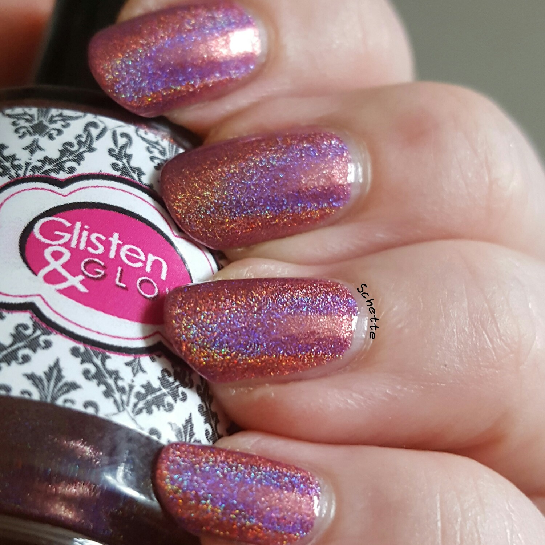 Glisten & Glow - Roscato Berry Splash