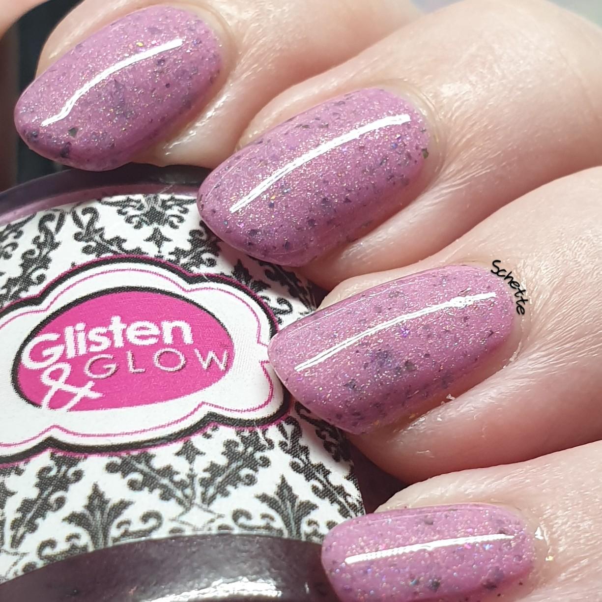 Glisten & Glow - Gone Glamping