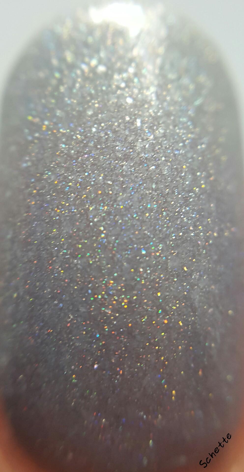 Glittering Elements - Doppelgänger