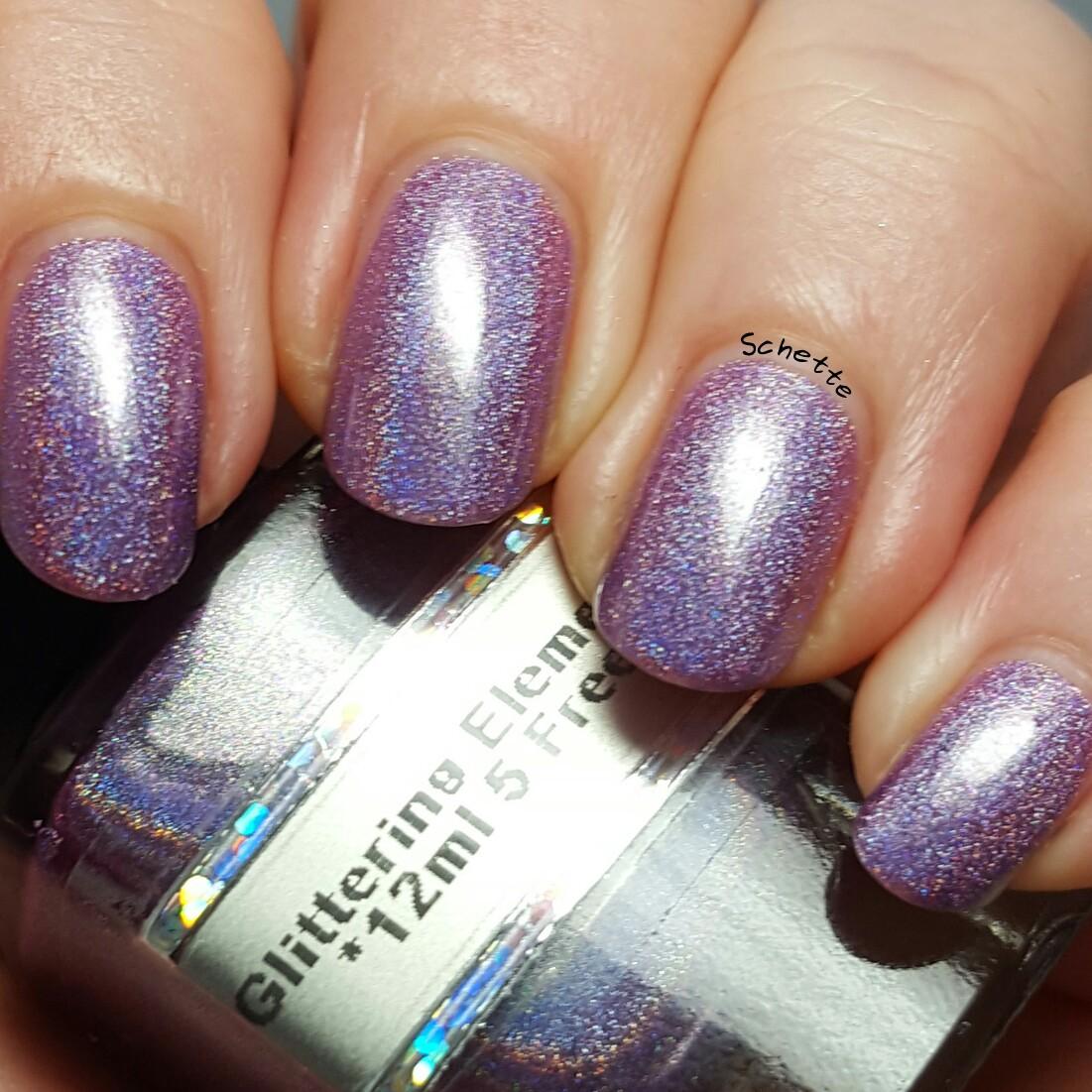 Glittering Elements - Dream