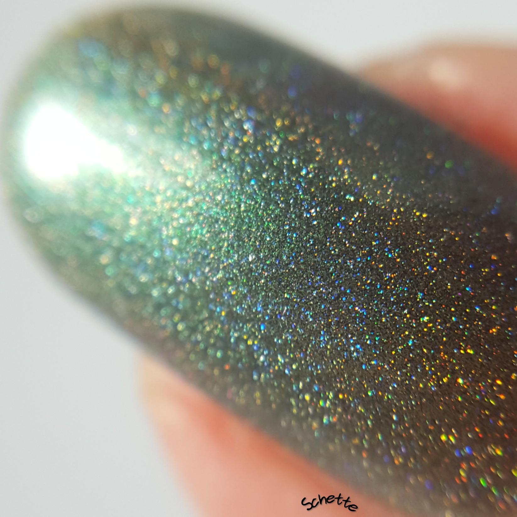 Glittering Elements - Envy Me