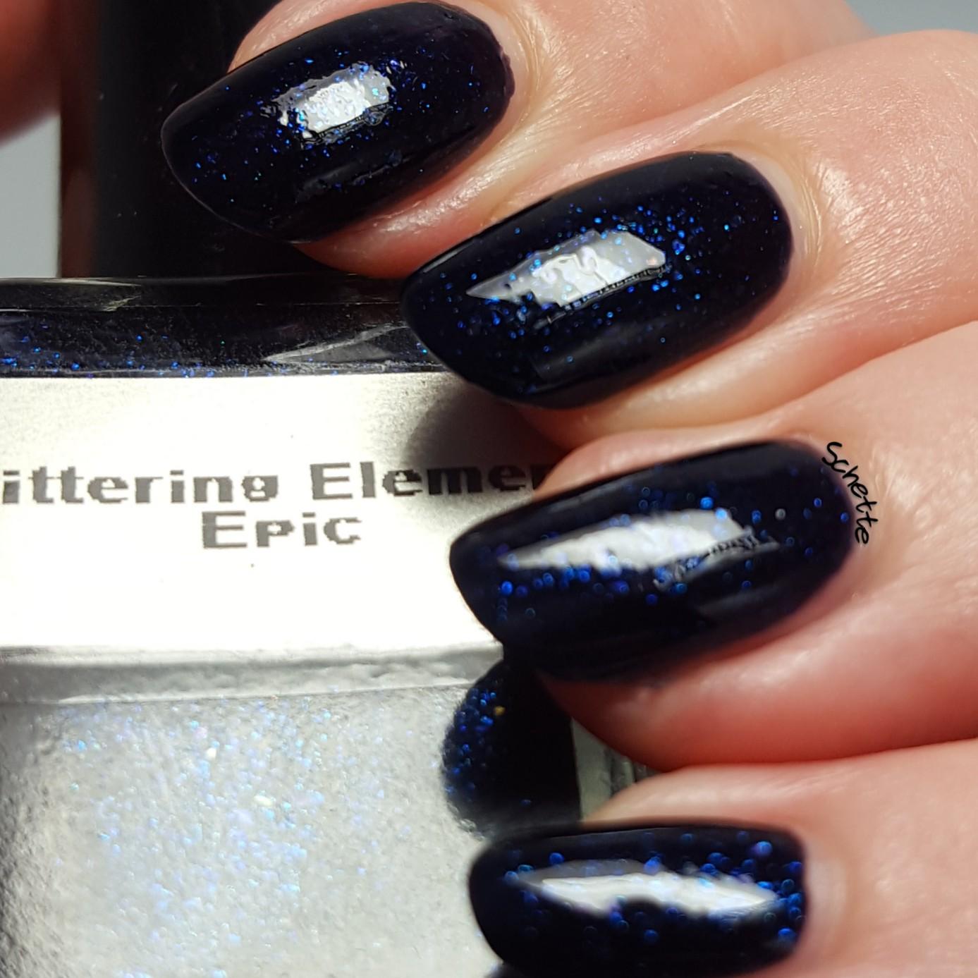 Glittering Elements - Epic