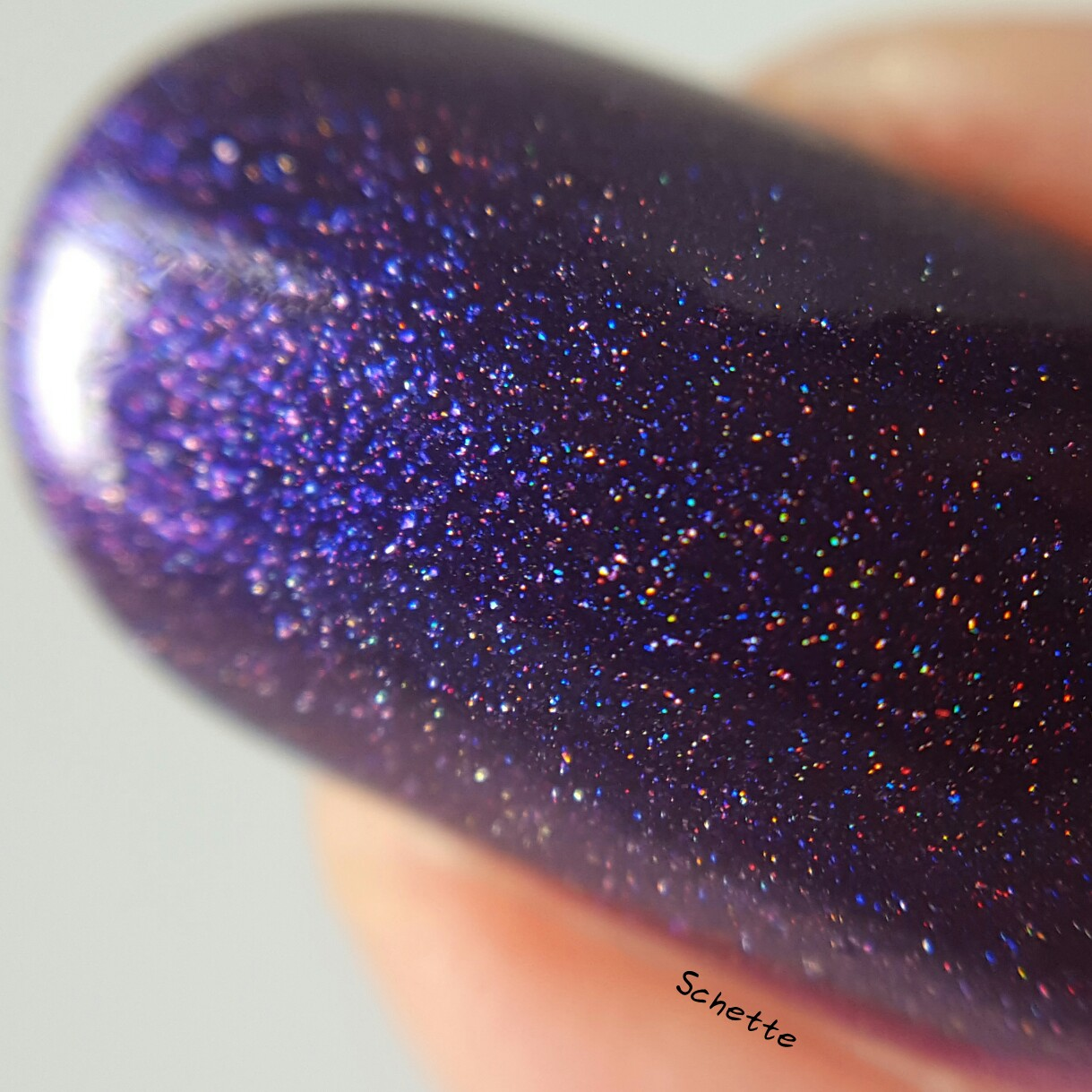 Glittering Elements - Vodoo Dolly