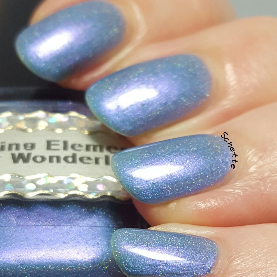 Glittering Elements - Winter Wonderfull