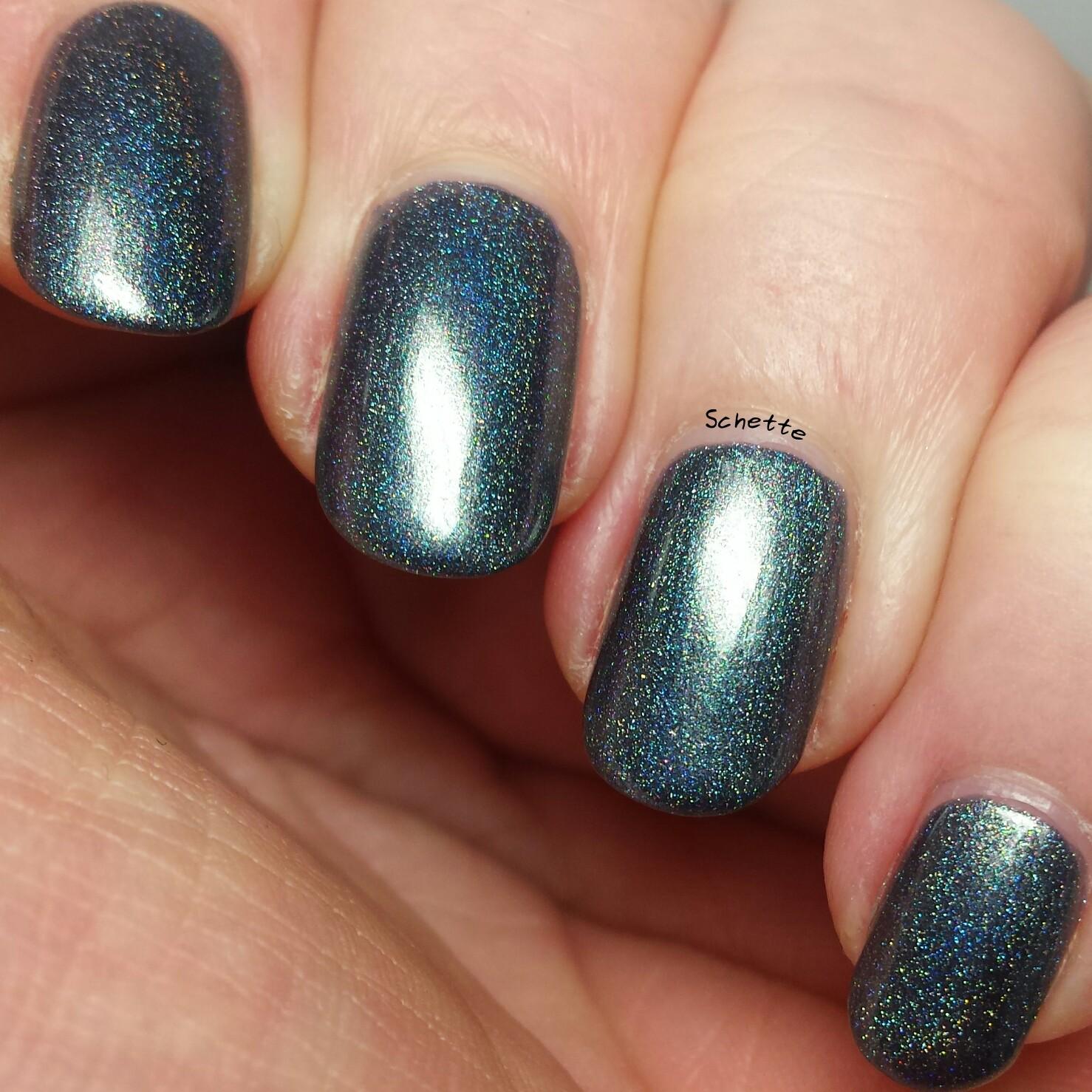 Glittering Elements - Wolfsbane