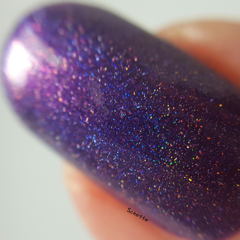 ILNP - Purple Plasma