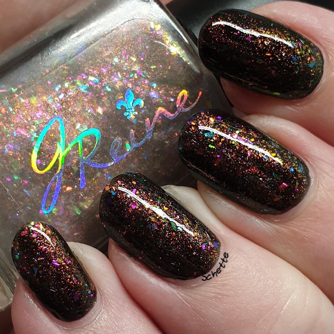 JReine - Opalrific