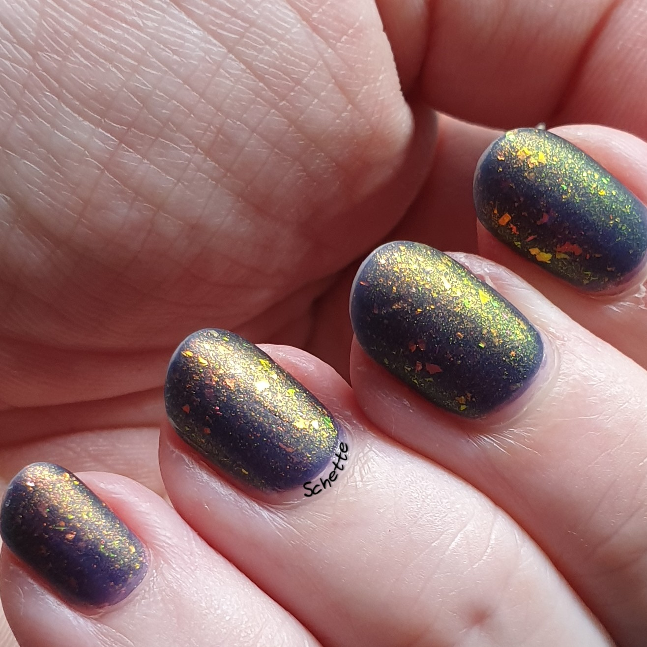 JReine - Tiara Sparkle