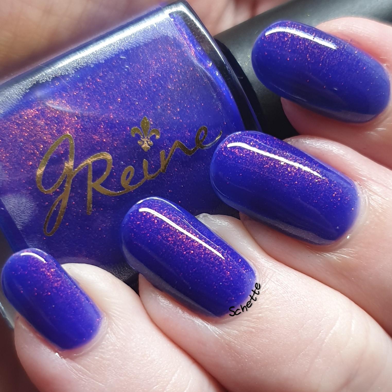 JReine - Ultraviolet Unicorn