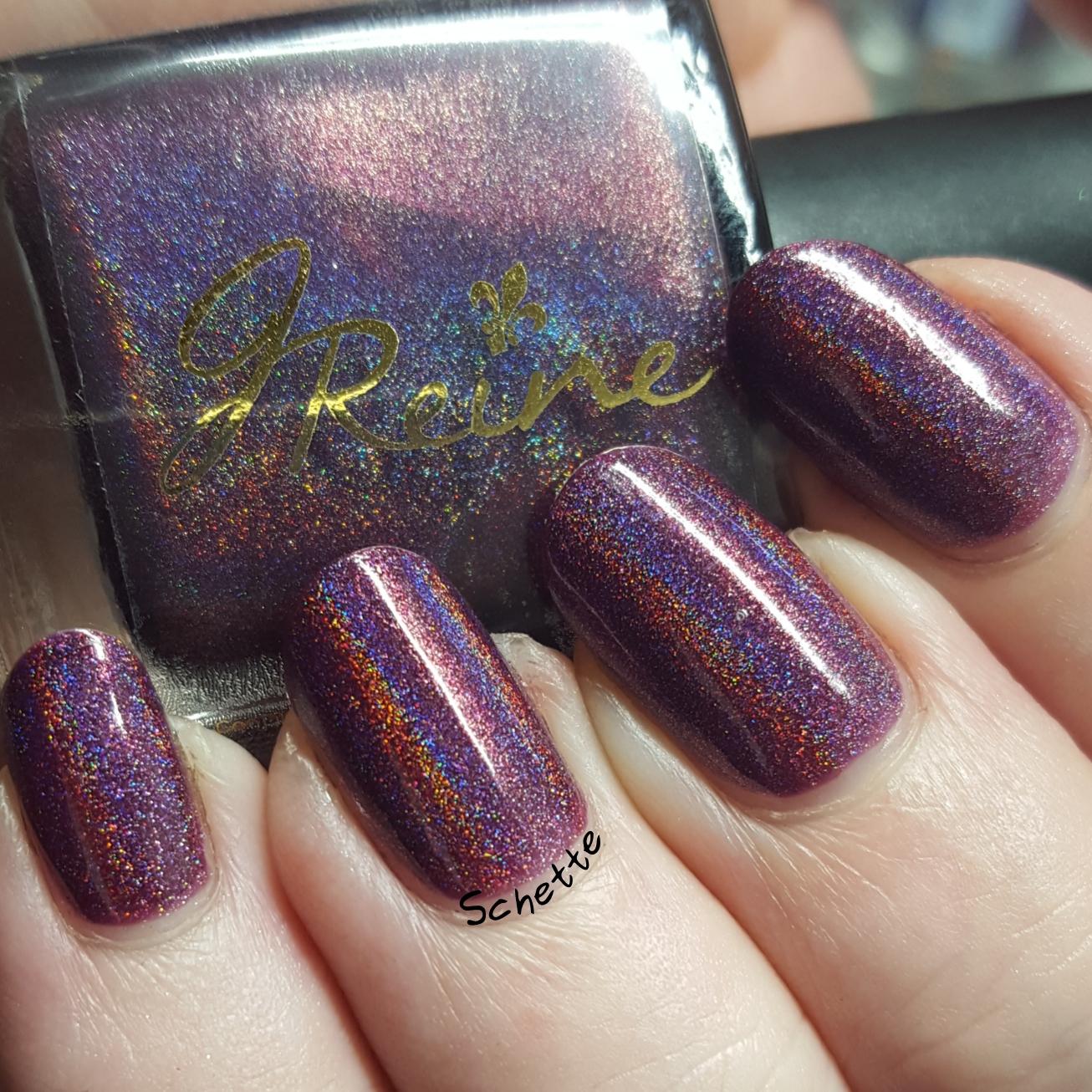 JReine - Wine and Shine