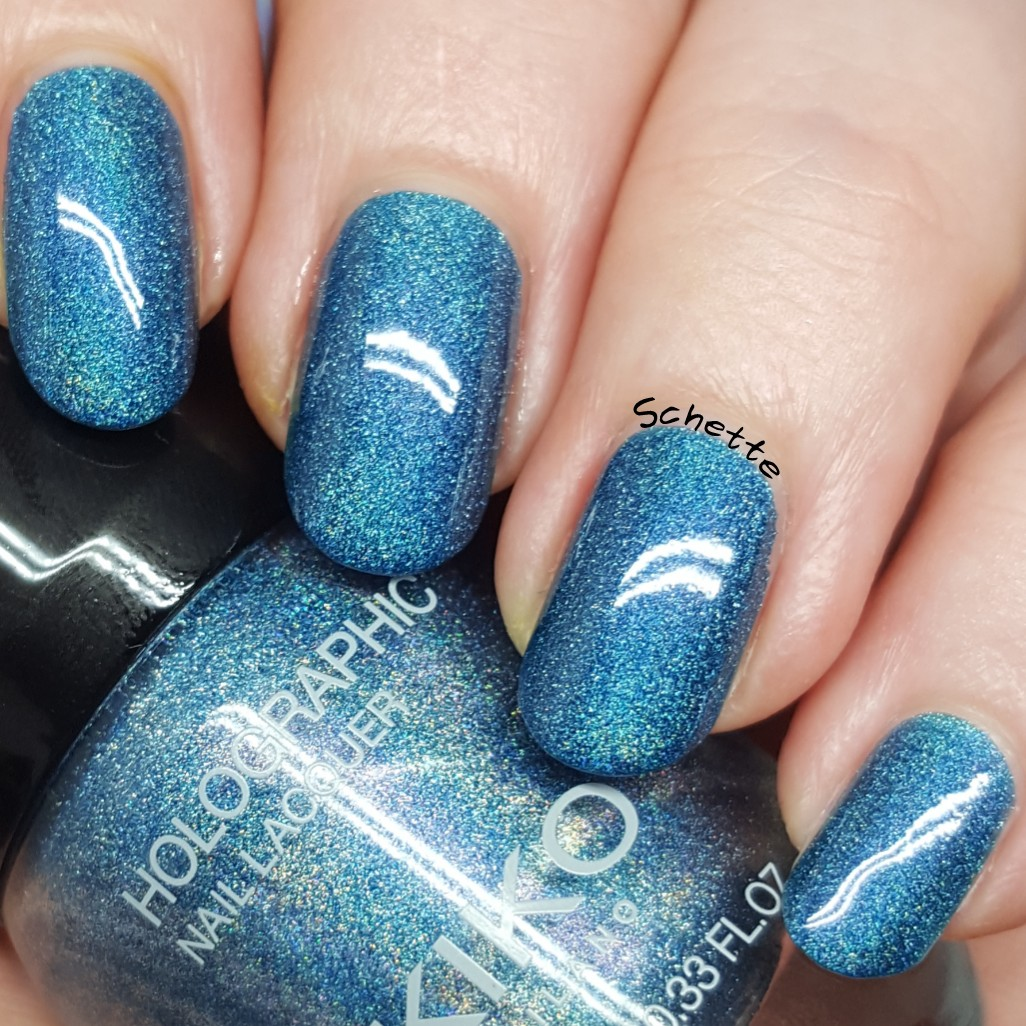 Kiko - 05 Starry Blue