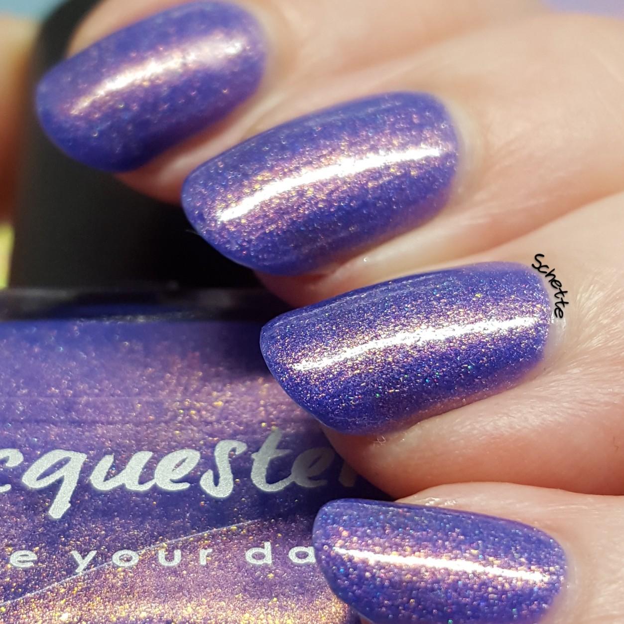 Lacquester - Lilacquester
