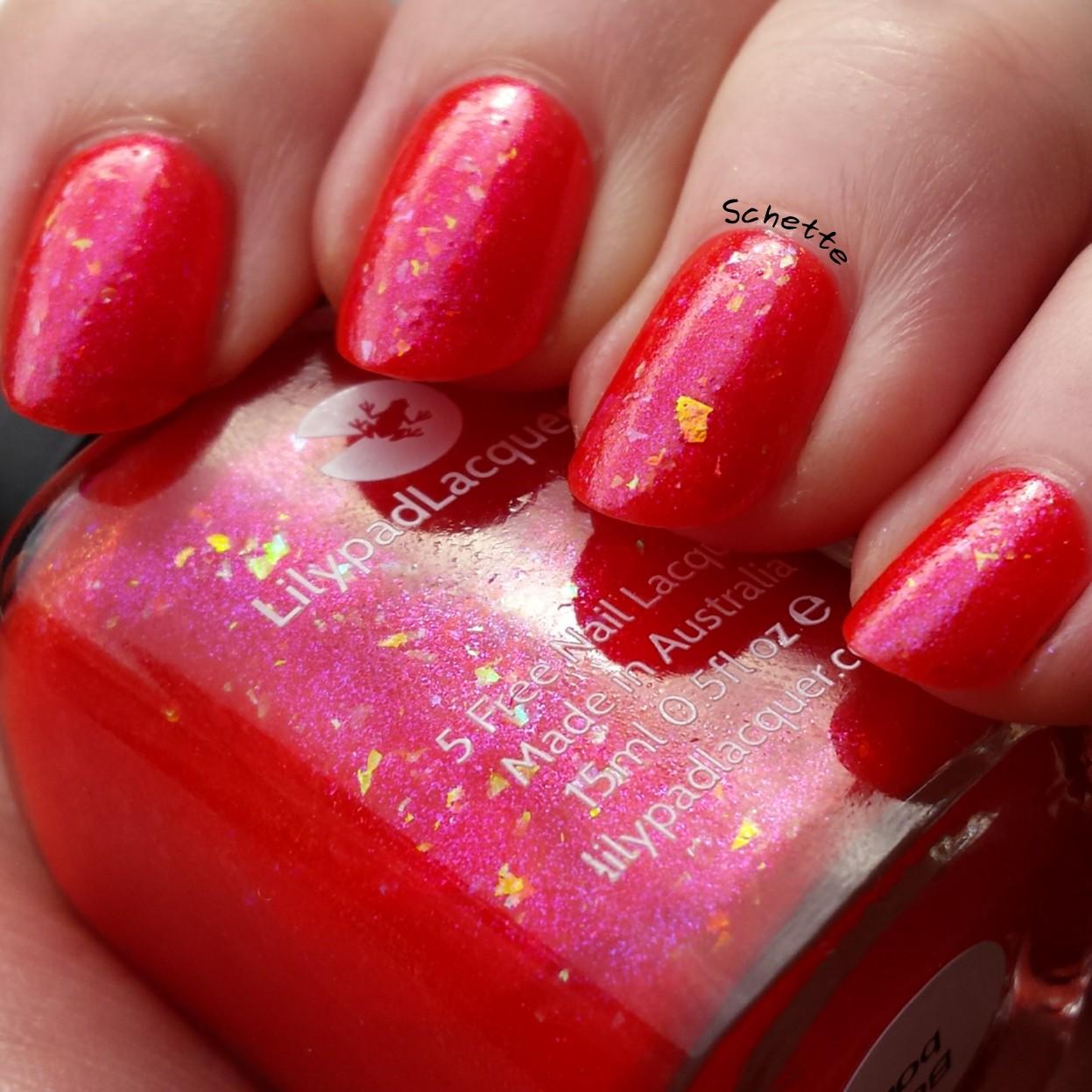 Lilypad Lacquer - Bon Bon