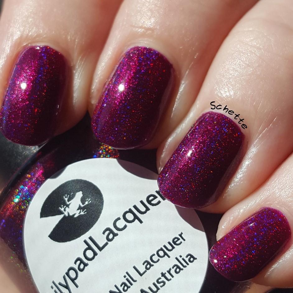 Lilypad Lacquer - Euphoria