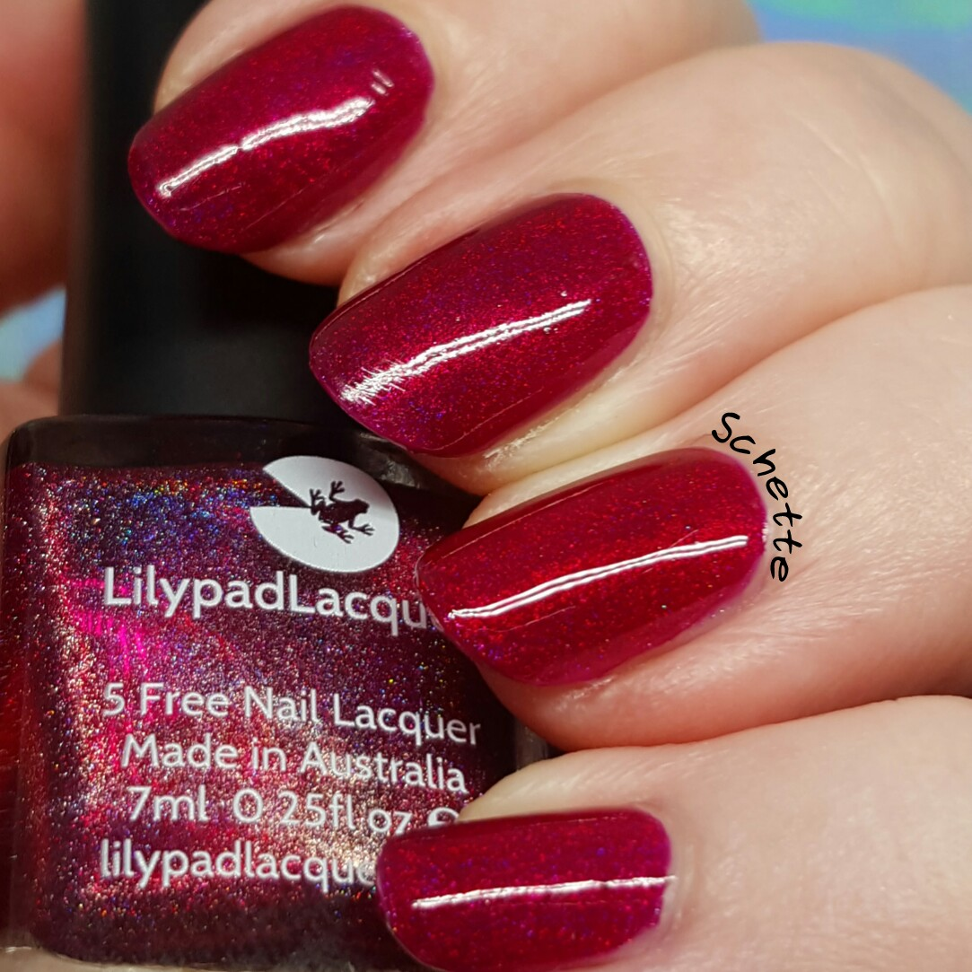 Lilypad Lacquer - Spooktacular
