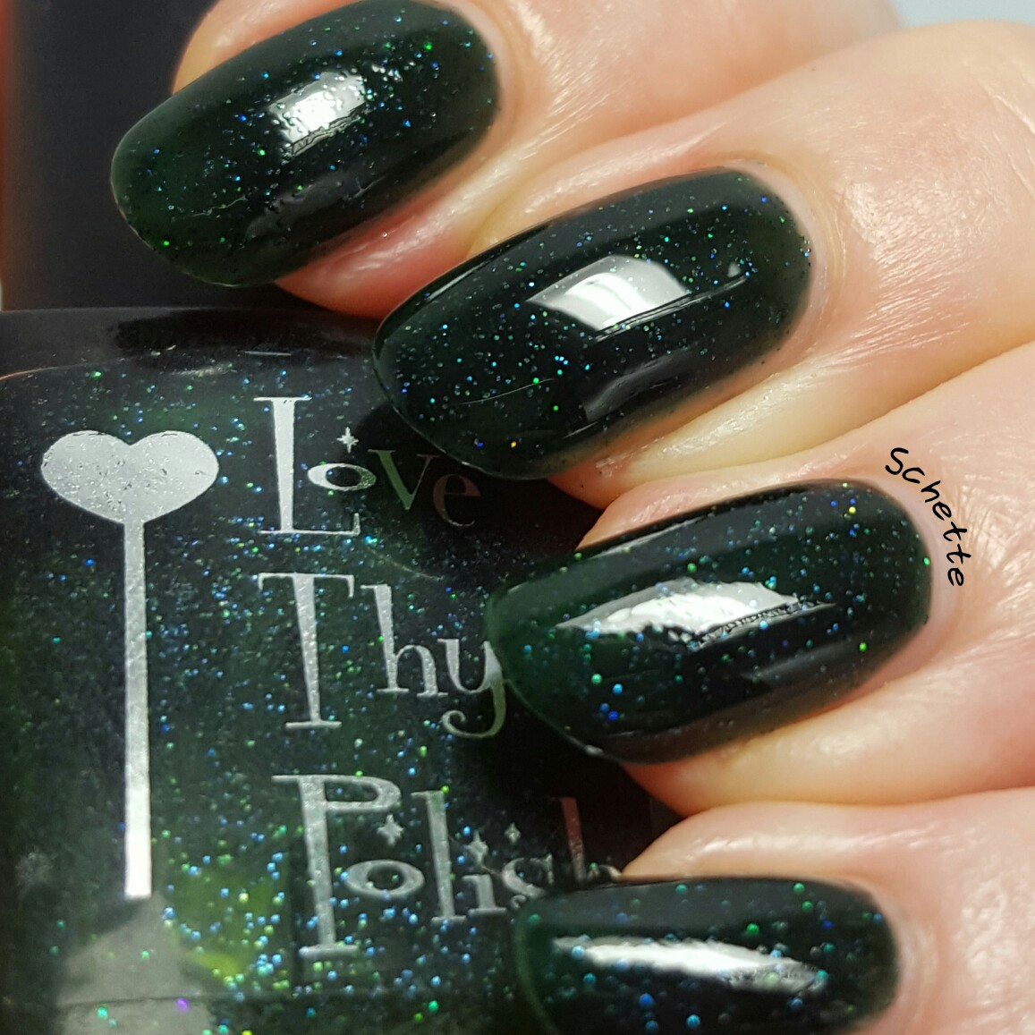 Love Thy Polish - Magic Forest